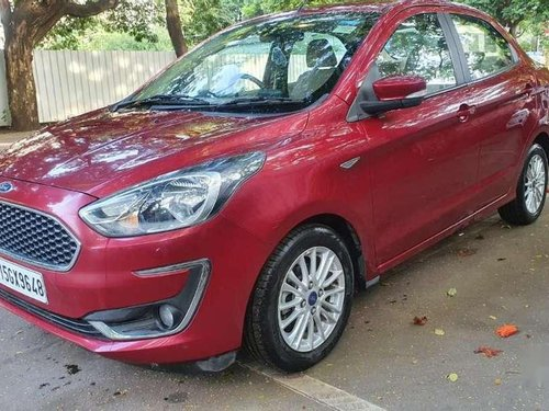 Ford Figo Aspire 2020 MT for sale in Nashik