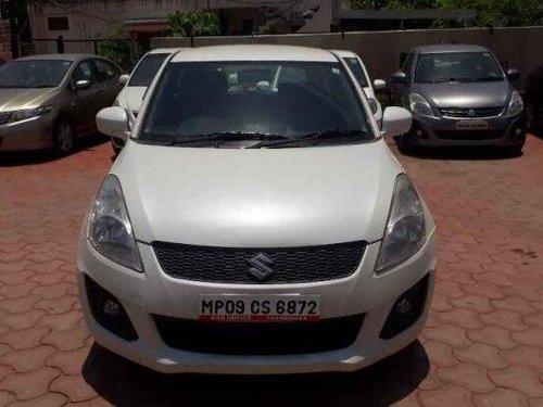 Used Maruti Suzuki Swift LDI BSIV 2015 MT for sale in Bhopal