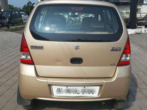 Used 2006 Maruti Suzuki Zen Estilo MT for sale in Kochi