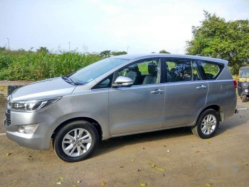 Toyota INNOVA CRYSTA 2.4 VX, 2017, MT for sale in Mumbai