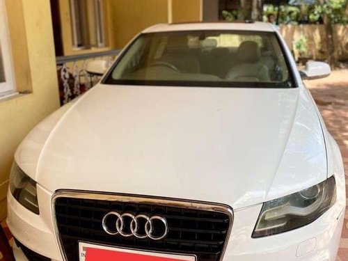 Used 2010 Audi A4 AT for sale in Kochi