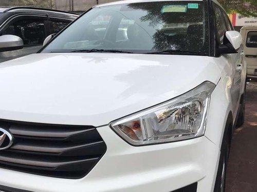 Used 2018 Hyundai Creta AT for sale in Patna