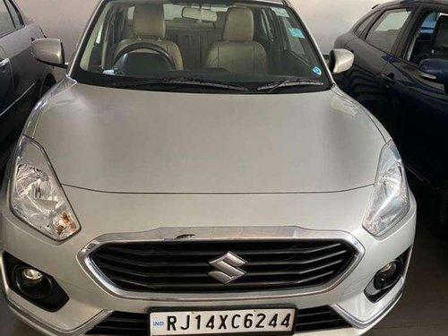 Used 2017 Maruti Suzuki Dzire MT for sale in Jaipur