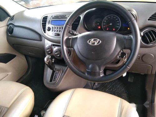 Used Hyundai i10 Sportz 1.2 2010 MT for sale in Hyderabad