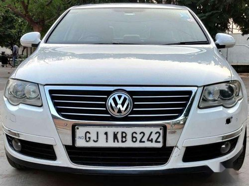 Used 2009 Volkswagen Passat MT for sale in Ahmedabad