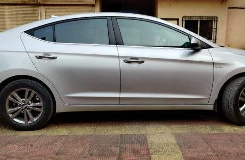 Used Hyundai Elantra 2.0 SX AT 2016 AT for sale in Mumbai
