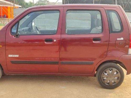 Used Maruti Suzuki Wagon R LXI 2006 MT in Hyderabad