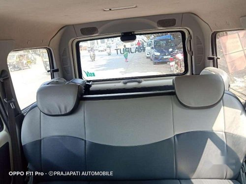 Used Mahindra Scorpio M2DI, 2014 MT for sale in Mumbai-2