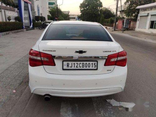 Used Chevrolet Cruze LTZ 2015 MT for sale in Jaipur