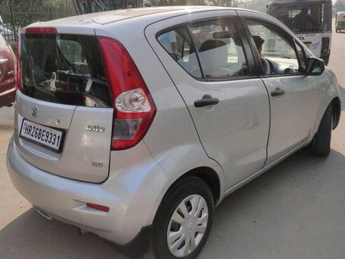 Used 2010 Maruti Suzuki Ritz MT for sale in New Delhi