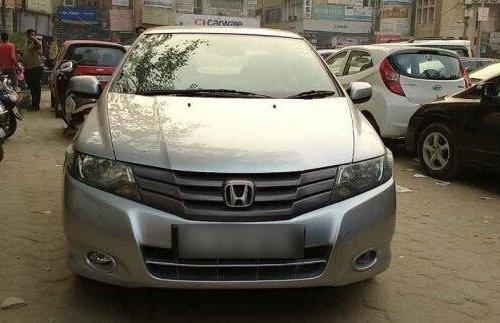 Used Honda City 2011 AT for sale in New Delhi