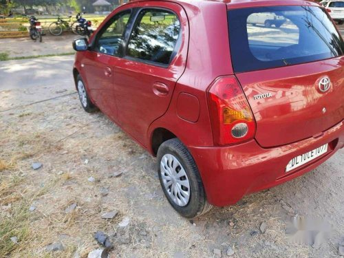 Used Toyota Etios Liva GD 2011 MT for sale in Chandigarh