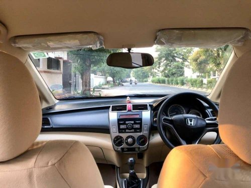 Used 2011 Volkswagen Polo MT for sale in Ahmedabad