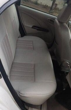 Used Toyota Etios Liva G 2014 MT for sale in Ahmedabad
