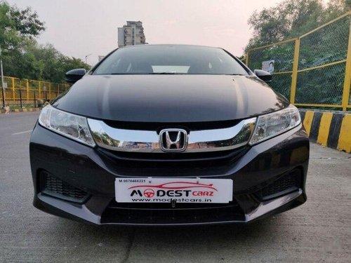 Used 2016 Honda City AT for sale in Mumbai