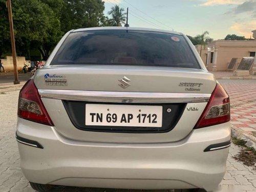 2015 Maruti Suzuki Swift Dzire MT for sale in Madurai
