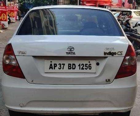 2009 Tata Indigo CS MT for sale in Hyderabad