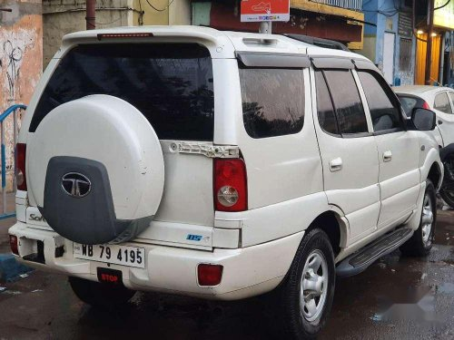 Used 2011 Tata Safari MT for sale in Kolkata
