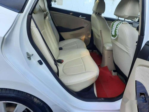Used Hyundai Verna 1.6 CRDi SX 2013 MT for sale in Palakkad
