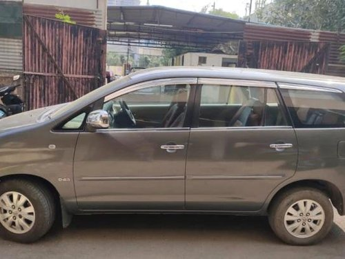 Used 2010 Toyota Innova MT for sale in Pune