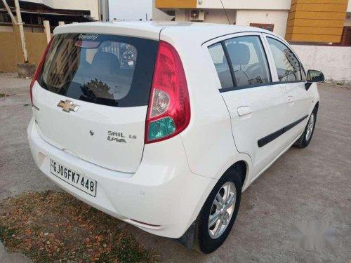 Used Chevrolet Sail 2013 MT for sale in Vadodara