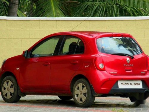 Used Renault Pulse RxL 2015 MT for sale in Ramanathapuram