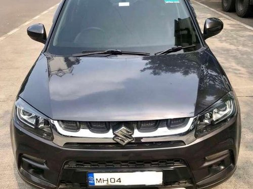 Used 2018 Maruti Suzuki Vitara Brezza MT for sale in Mumbai