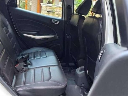 Used Ford EcoSport 2017 MT for sale in Visakhapatnam