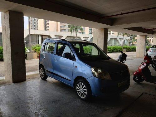 2011 Maruti Suzuki Wagon R for sale in Pune