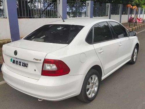 Used 2013 Skoda Rapid MT for sale in Nagpur