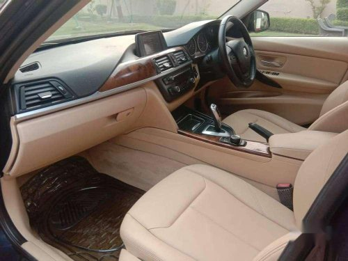 Used 2013 BMW 3 Series AT for sale in Agra