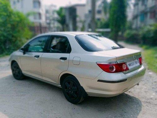 Used 2006 Honda City ZX MT for sale in Kolkata