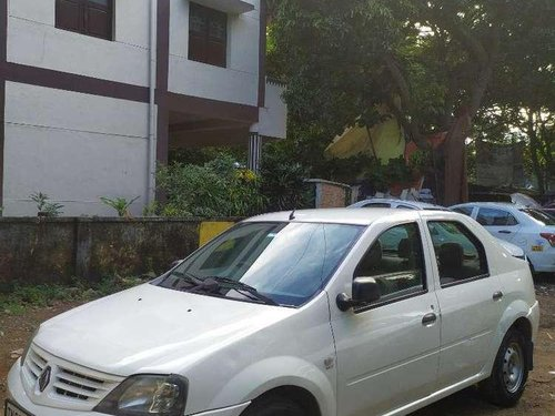 Used Mahindra Renault Logan, 2010 MT for sale in Chennai