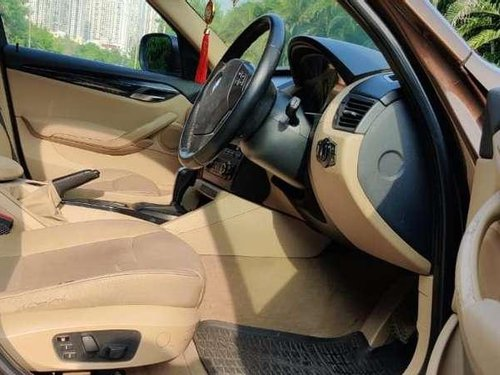 Used BMW X1 2012 MT for sale in Hyderabad