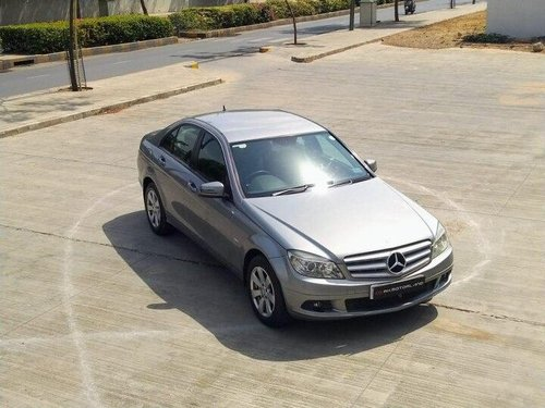 Used Mercedes-Benz C-Class 2011 MT for sale in Ahmedabad