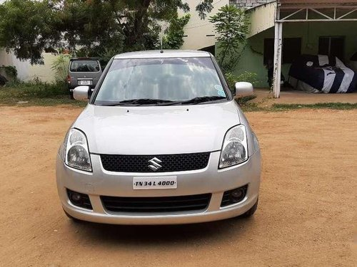 Used Maruti Suzuki Swift VDI 2010 MT for sale in Erode