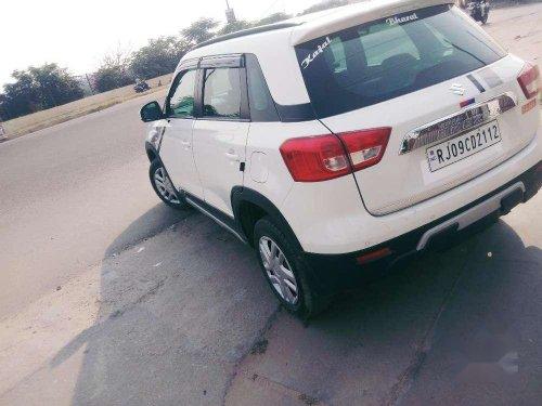 Maruti Suzuki Vitara Brezza VDI 2020 MT for sale in Jaipur