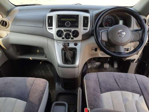 Nissan Evalia XL, 2013, MT for sale in Ahmedabad