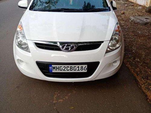 Used Hyundai i20 2011 MT for sale in Nashik