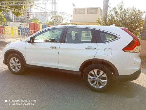 Honda CR-V 2.4 Automatic, 2015, AT for sale in Ahmedabad