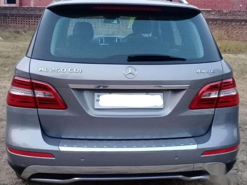 Used Mercedes Benz CLA 2013 AT for sale in Chandigarh