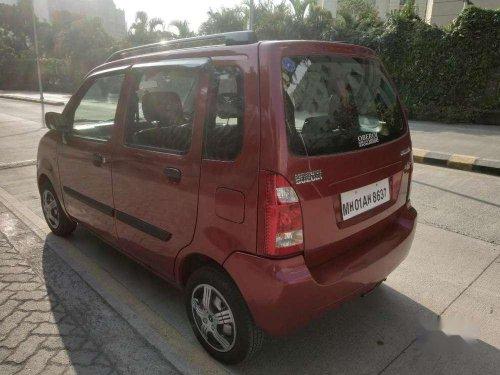 Used Maruti Suzuki Wagon R LXI 2009 MT for sale in Mumbai