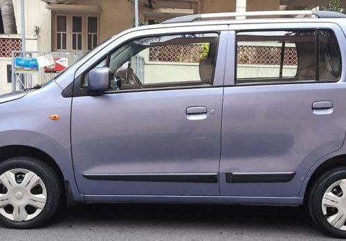 Maruti Suzuki Wagon R VXI 2014 MT in Bangalore
