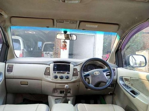 2012 Toyota Innova MT for sale in Kanpur