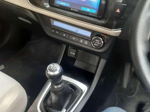 Used Toyota Corolla Altis 1.8 G 2016 MT for sale in Gurgaon