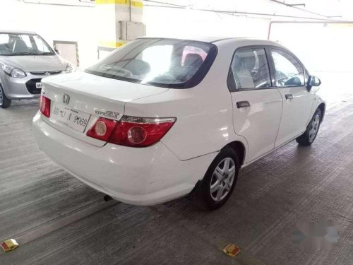 Used 2006 Honda City ZX MT for sale in Mumbai