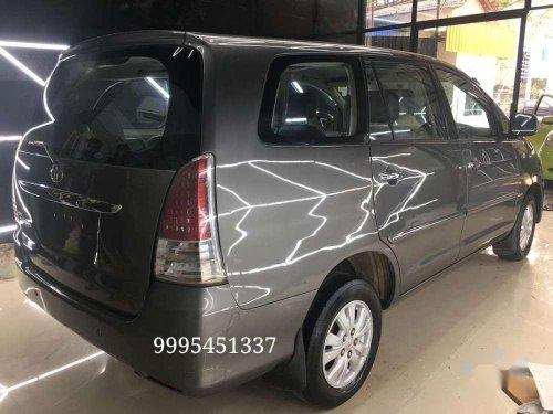 Toyota Innova 2.5 V 8 STR, 2011, MT for sale in Kozhikode