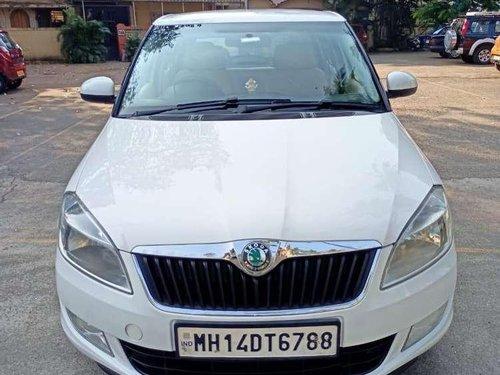 Used Skoda Fabia 2013 MT for sale in Mumbai