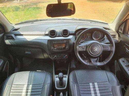 Maruti Suzuki Swift VXI 2018 MT for sale in Madurai