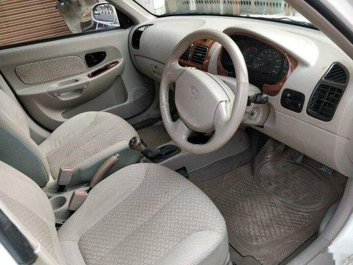 Used 2009 Hyundai Accent MT for sale in New Delhi